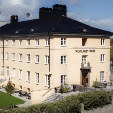 Wilhelmsen House