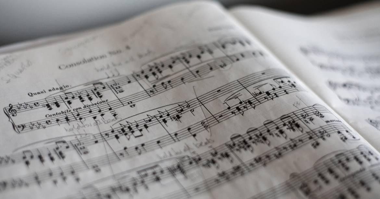 Stress ned med musikk